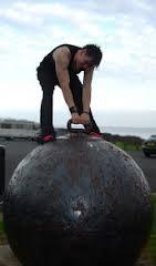 Giant Kettlebell