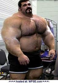Huge Guy